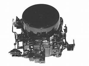 Mercruiser 7 4l Bravo Gm 454 V