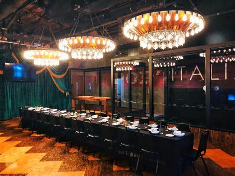 office    metro detroit private dining