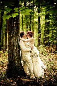 wedding in the woods by greycamera on deviantart - Wedding In The Woods