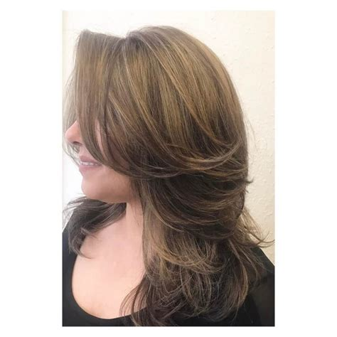 layered haircut pictures for medium hair 51 stunning medium length layered haircuts hairstyles