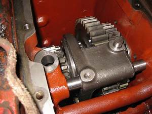 806 Range Transmission Cover Is Off  - Page 2 - General Ih