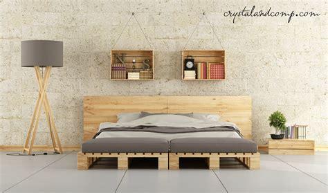 pallet bed frame for sale bed frames pallet bed frame pallet