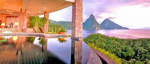st lucia honeymoon resorts with private pool suites all With all inclusive mountain honeymoon packages