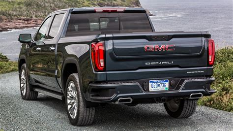 gmc sierra denali crew cab wallpapers  hd images