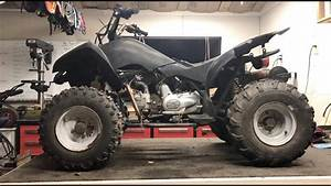 You Bought A 110cc Chinese Atv  Now What