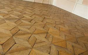 pose du parquet massif With comment poser du parquet collé