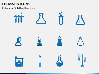 Chemistry Icons Powerpoint Template Ppt Slide Presentation