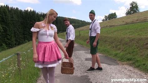 Sweet Looking Village Chick Nikki Dream Is Fucked Right On