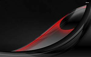 Red And Black Abstract Backgrounds - Wallpaper Cave