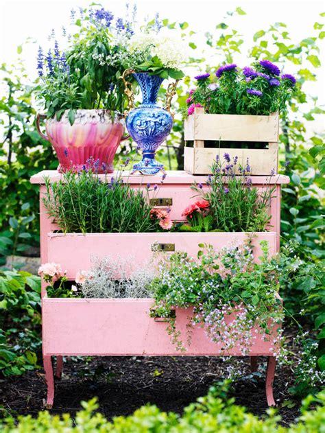 garden decor ideas 34 best vintage garden decor ideas and designs for 2019