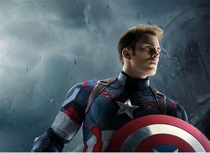 Captain America Wallpapers
