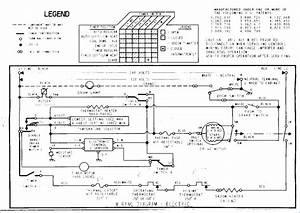 Whirlpool Estate Dryer Wiring Diagram  U2013 Bestharleylinks Info