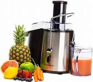 Appareil Pour Jus De Fruit : extracteurs de jus trouvez le meilleur prix ici comparatif 2017 ~ Nature-et-papiers.com Idées de Décoration