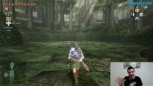 Livestream Replay Zelda Twilight Princess HD Gameplay