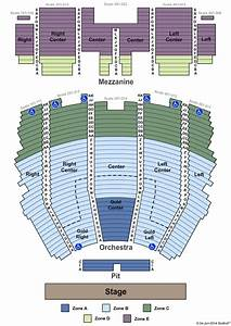 Centennial Hall Az Newsies The Musical Seating Chart