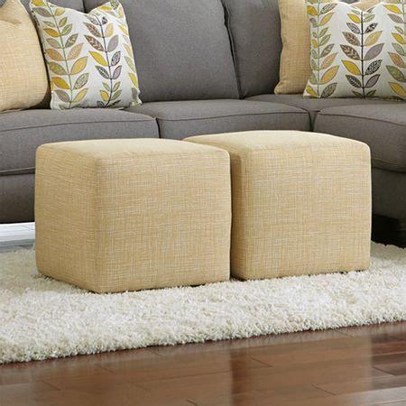 upholstered ottoman ideas  pinterest diy