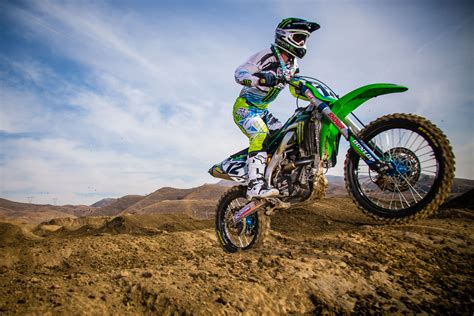 Motocross Wallpaper Dirt Bike