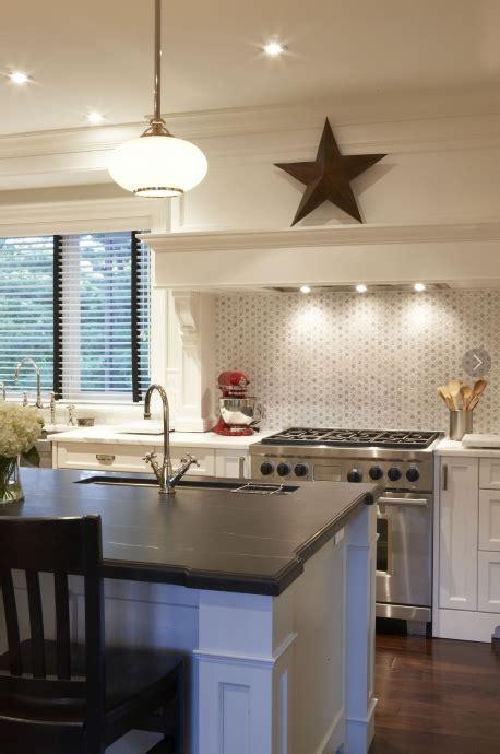 calcutta marble kitchen island contemporary kitchen