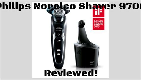 philips norelco shaver review june