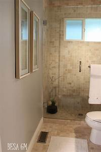 small bathroom ideas with shower only - TjiHome