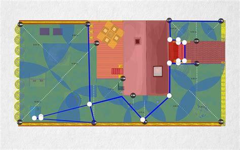 gardena sprinkler planer sprinklersystem planer bew 228 sserungs planer gardena