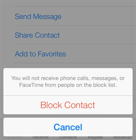 how to block emails iphone new in ios 7 call blocking