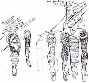 Solar System Tattoo Sketch - Pics about space