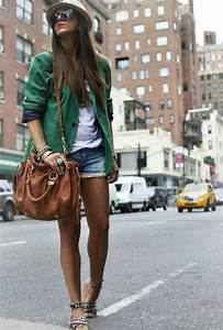 Cool Leather Jacket Designs Stunning Blazer Outfits For Women To Look Attractive Ohh