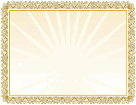 certificate border  clipart png  cliparts