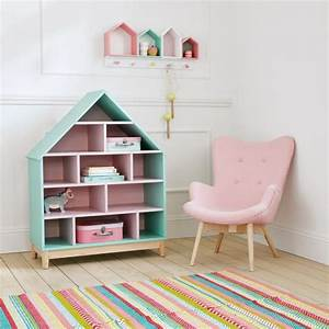 idee deco chambre fille blog deco clem around the corner With idee de deco chambre fille