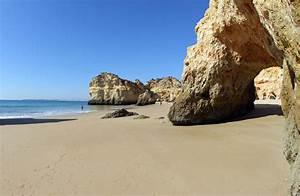 Prainha Beach, Portimão, Algarve