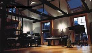 How To Plan Lighting For A House Shunt The Official Recoil Website Alan Wilder 39 S