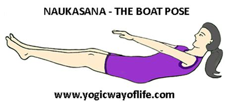 Boat Pose Kundalini Yoga by Naukasana The Boat Pose