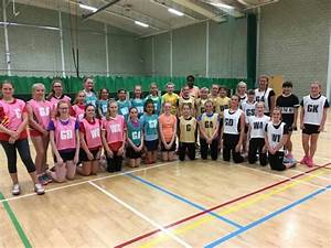 Exciting Summer Netball Youth Camp coming to Walsall ...