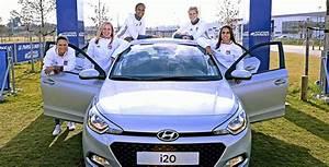 Hyundai Cognac : hyundai i20 au service de ces dames ~ Gottalentnigeria.com Avis de Voitures