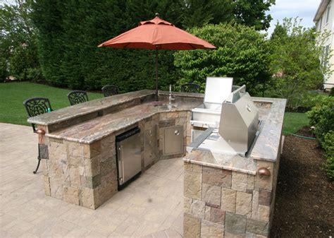 u shaped outdoor kitchen designs custom built outdoor kitchens 2010 big u shape kitchen 8652