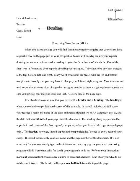 College Paper Essay Format by College Essay Format Bravebtr