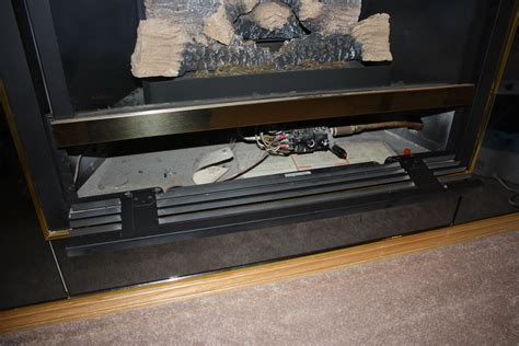 Gas Fireplace Repair How Test Your Thermopile