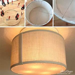 Best drum shade ideas on diy