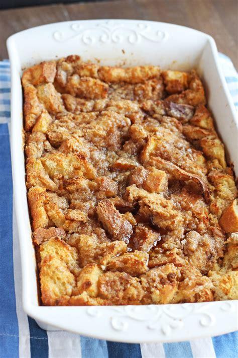 easy toast recipe quick baked french toast recipe dishmaps
