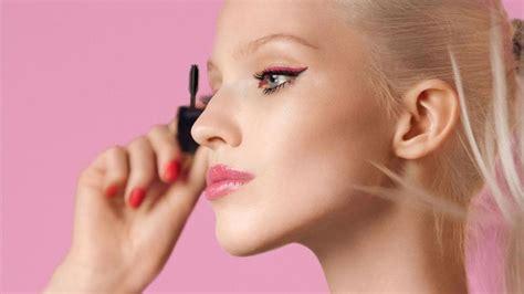dior addict  lash mascara ad campaign  sasha luss nawo