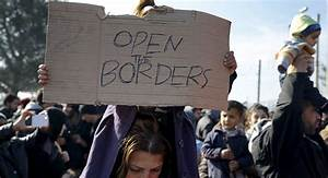 Refugee Crisis Responses : EU, US Must 'Stabilize the ...