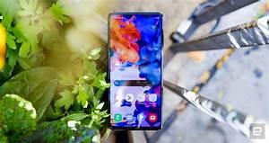 Samsung U0026 39 S Galaxy S20 Fe Is Surprisingly Easy To Love