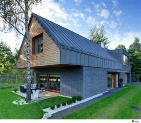 gable roof modern house modern gable house style spotlight