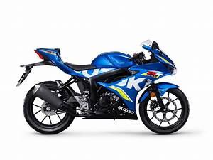 GSX-R125 MotoGP XAL8 - Chelsea Motorcycle Group