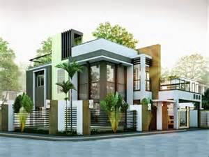 architect designed house plans modern duplex house designs elvations plans