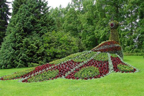 Garten Gestalten Fotos by Peacock Garden Design Pictures Photos And Images For