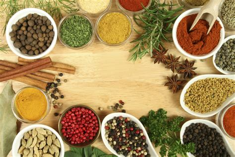 What's The Difference Between An Herb And A Spice