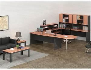 Simple, Design, Office, Desk, Single, Table, Wooden, Furniture