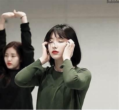 Saerom Kpop Groups Gifs